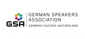 German Speaker Association Logo