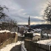 Winter in Bad Tölz
