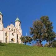 Kirche in Bad Tölz