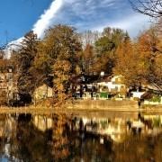 See in Bad Tölz in unmittelbarer Nähe zur Mentalcoaching Akadmie