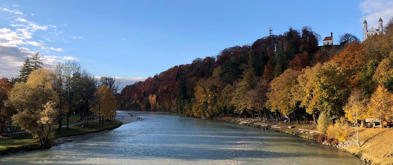 Ansicht Mentalcoaching Akademie in Bad Tölz