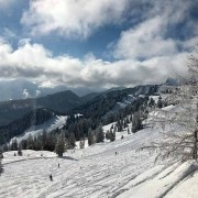 Mentalcoaching in den Bergen mit Traumpanorama in Bad Tölz