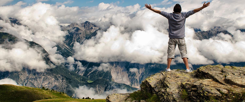 Mentale Stärke hilft auch Ihnen Ihre Ziele zu erreichen - Seminare der Mentalcoaching Akademie