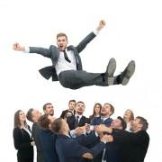 Keynotespeaker für Impulsvorträge von privaten und Business Events